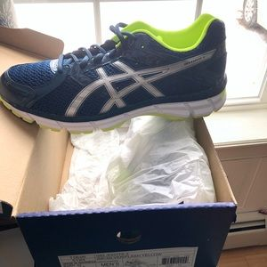 ASICS Gel Excite 3 Mens Sneakers Size 10